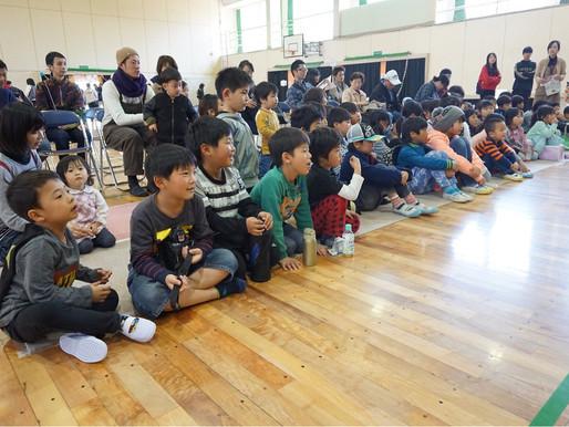 子どもたちの文化をつくり続ける 北九州子ども劇場