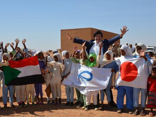 スーダンに「医」を届ける認定NPO法人ロシナンテス