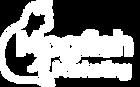 Mogfish Marketing Logo - Social, Marketing and Design Services