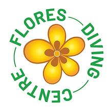 Flores Diving Centre Logo (New).png