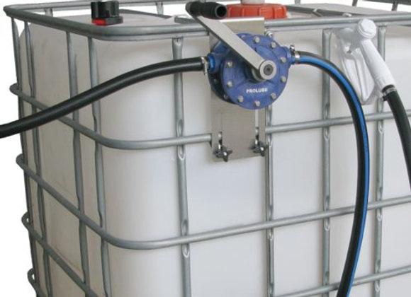Rotary IBC Pump Kit For AdBlue®/DEF