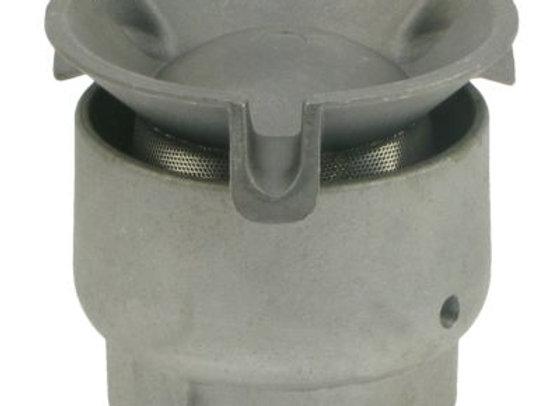 """Professional Aluminium Vent Cap - 2"""" F BSPT"""