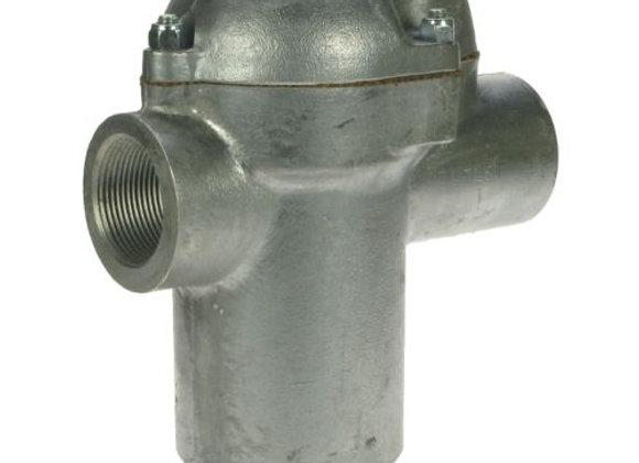 High Speed Bowl Filter