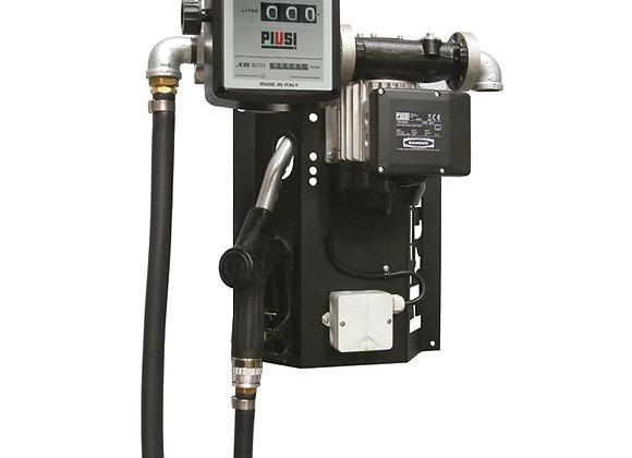 SPECTRA Diesel Pump C/W Piusi Pump & Meter - 230V - 100L/M