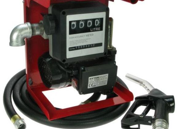 Hytek Compact Diesel Pump Kit (75L/Min) - 230V - Automatic