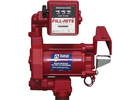 Fill-Rite 701 Heavy Duty Flameproof Fuel Transfer Pump - 2