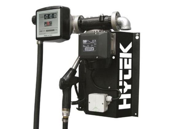 230V 72L/Min SPECTRA+ C/W Electronic Meter +/-0.5% & Pulse