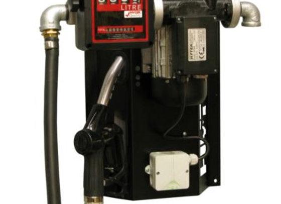230V - Hytek SPECTRA Diesel Pump - 100L/Min