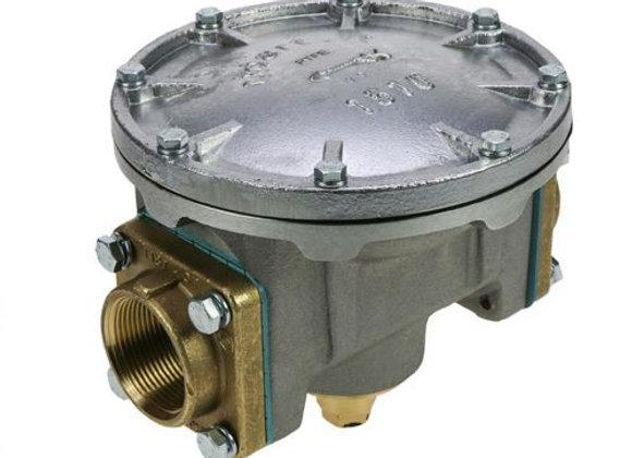 Anti–Syphon Valve For Diesel Or Petrol – ATEX