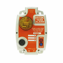 Tank Alarm System