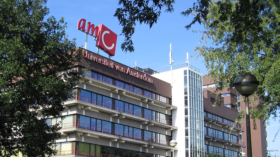 Applied Evolutionary Biology, AMC, Amsterdam