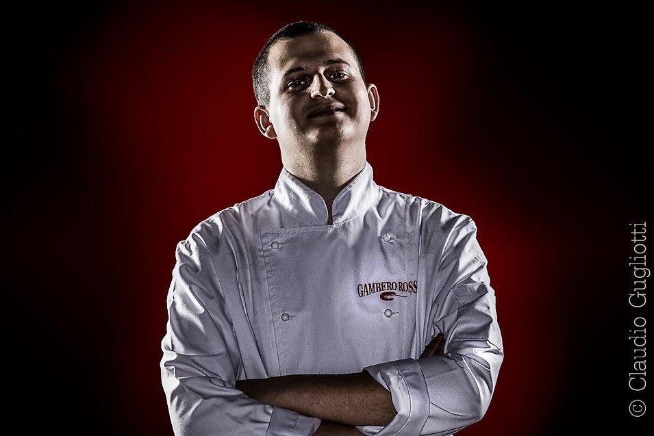 Personal Chef Daniele Liurni