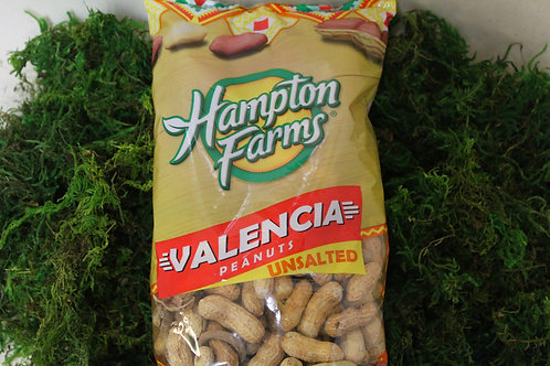 Salted Valencia Peanuts