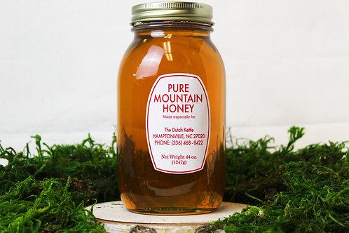 Pure Mountain Honey