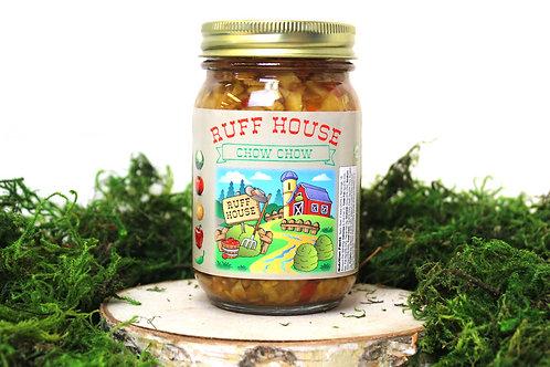 Ruff House Chow Chow