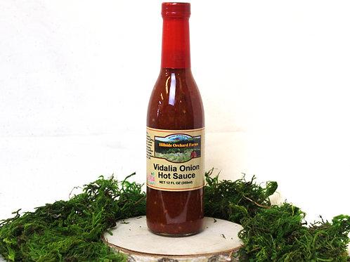 Vidalia Onion Hot Sauce