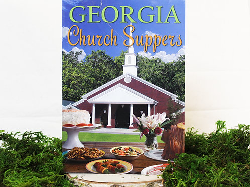 Georgia Church Suppers