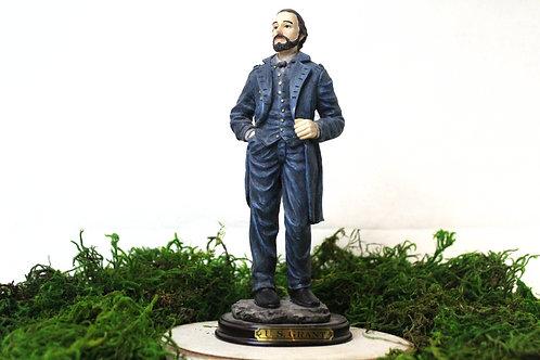 U.S. Grant Collectors Figure