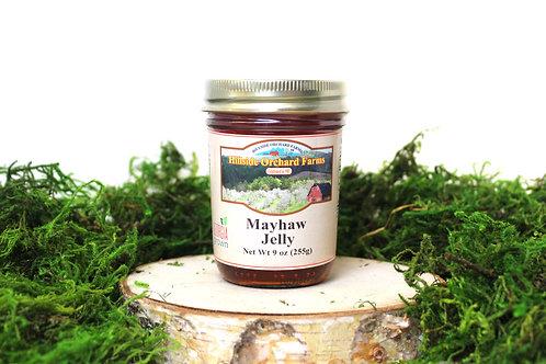 Mayhaw Jelly