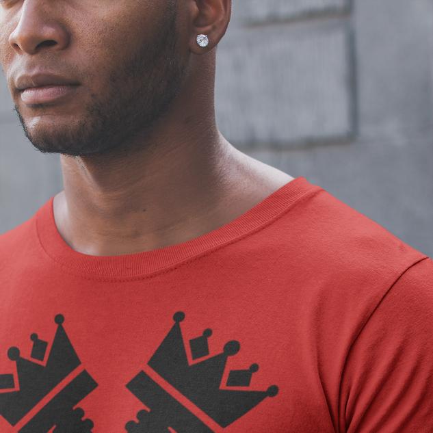 keyed T Shirt