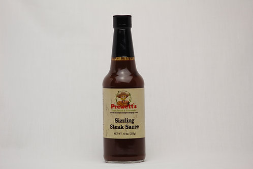 Sizzling Steak Sauce