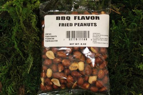 BBQ Fried Peanuts