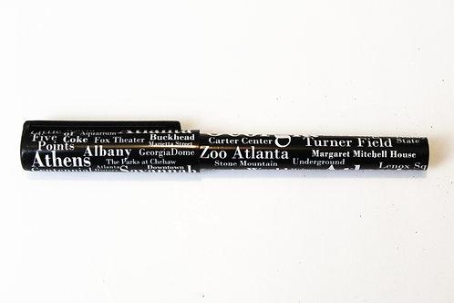 Georgia Souvenir Pen