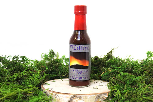 Wildfire Hot Sauce