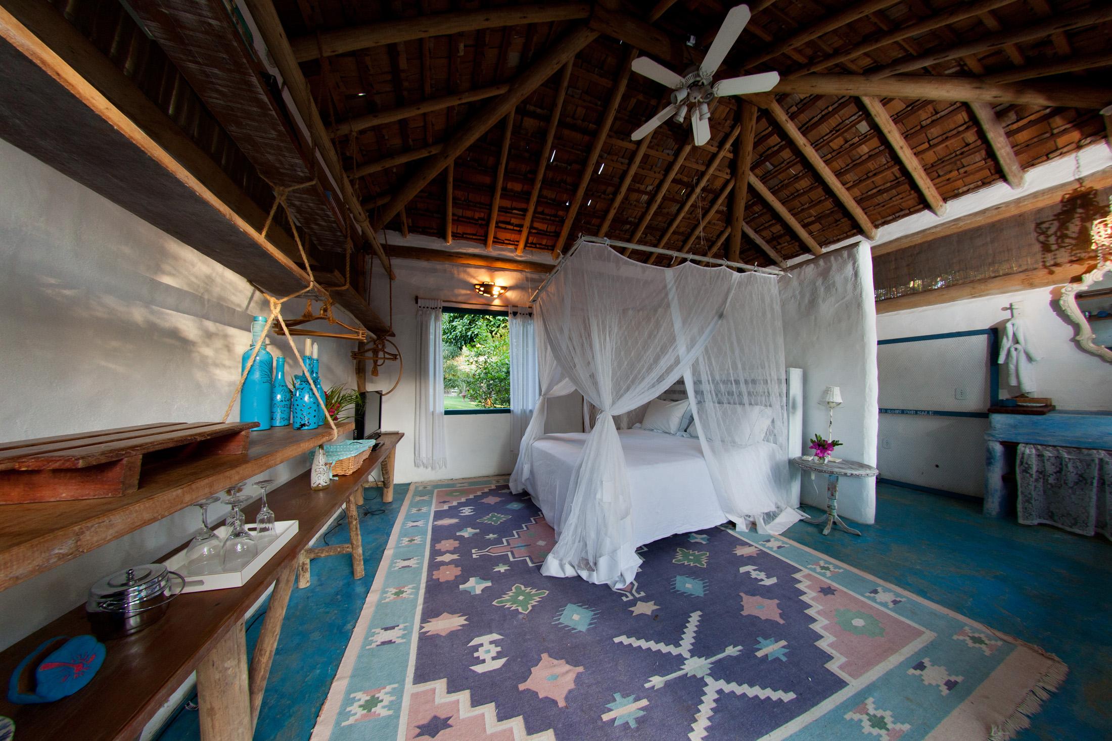 Blue Atelier in Casas da Vila