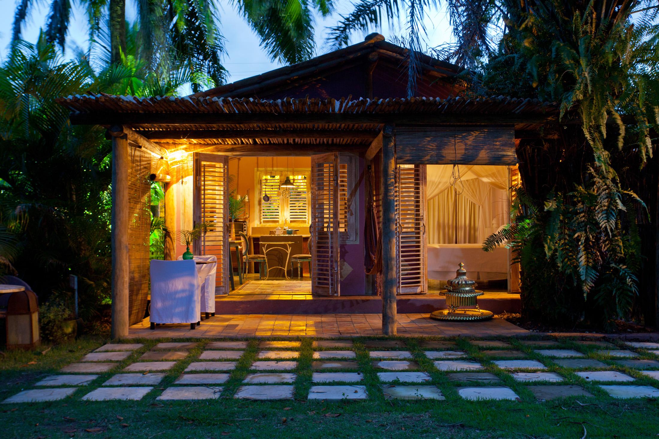 Casa Manga in Casas da Vila