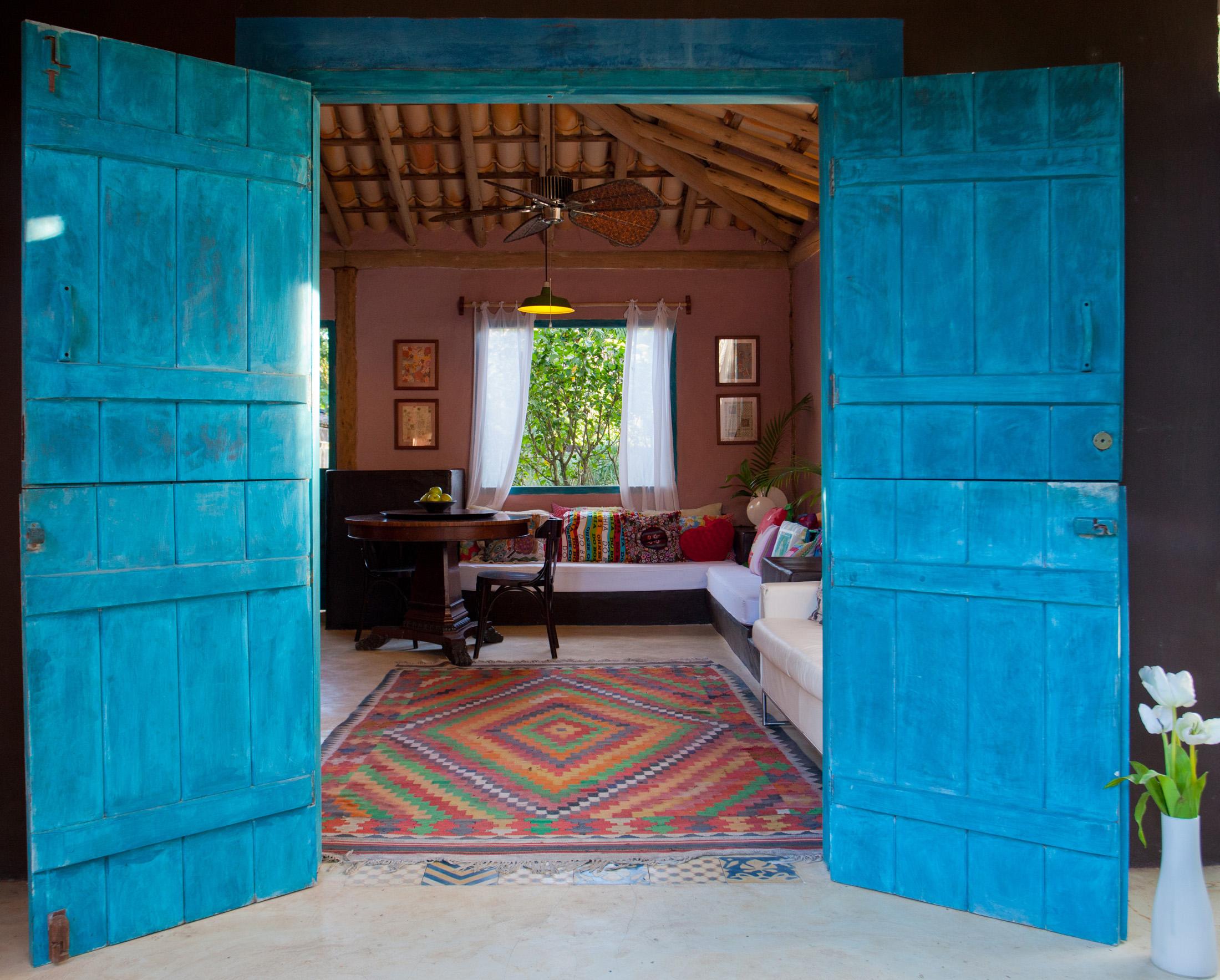 Casa Dende | Casas da Vila