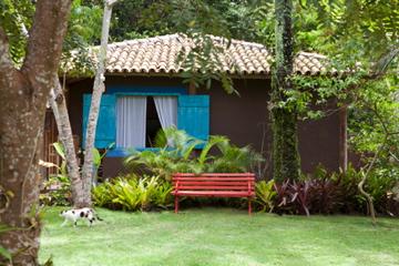 Casa Dende |Casas da Vila | TRANCOS0