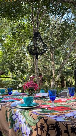 Casa Grande outdoor