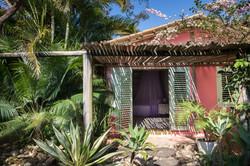 Casa Rosa Cabana
