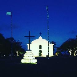 TRANCOSO CHURCH