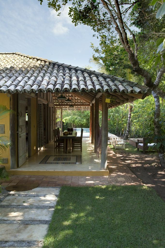 Casa Grande |Casas da Vila| TRANCOS0