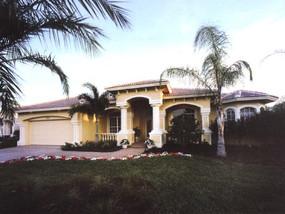 Villa De Palerm
