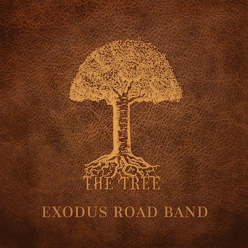 The Tree Album CD