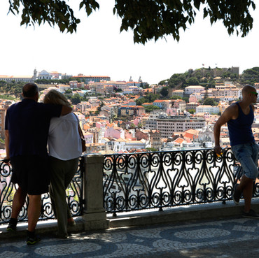 Viewpoints in the neighborhood