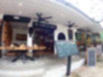 ワインバー タオ島グルメ レストラン バンズダイビングコタオ