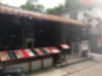 メキシカン タオ島グルメ レストラン バンズダイビングコタオ