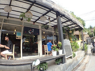 和食 韓国 タオ島グルメ レストラン バンズダイビングコタオ