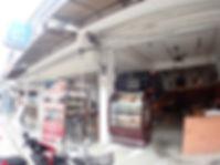 イタリアン タオ島グルメ レストラン バンズダイビングコタオ