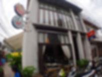 カフェ タオ島グルメ レストラン バンズダイビングコタオ