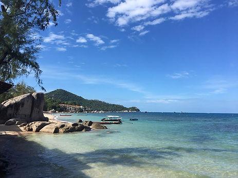 タイ タオ島 バンズダイビングコタオ