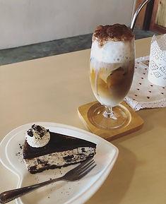 ケーキ タオ島グルメ レストラン バンズダイビングコタオ