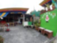 ムーカタ タオ島グルメ レストラン バンズダイビングコタオ