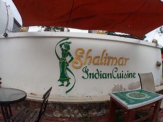 インド料理 タオ島グルメ レストラン バンズダイビングコタオ