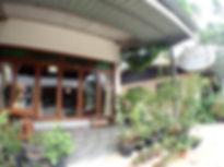 スイーツ タオ島グルメ レストラン バンズダイビングコタオ