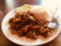 絶品タイ料理 タオ島グルメ レストラン バンズダイビングコタオ